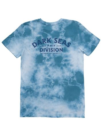 Dark Seas Swell Tie Dye T-Shirt