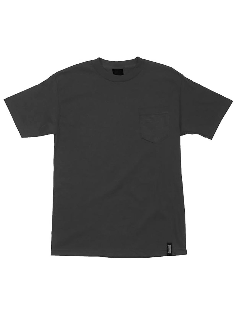 Clean Pocket T-Shirt