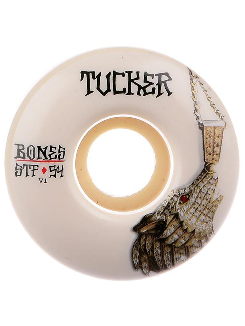 Stf Tucker Wolf Chain 83B V1 54mm Wheels