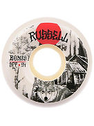Spf Russell Cabin 84B P5 54mm Wheels