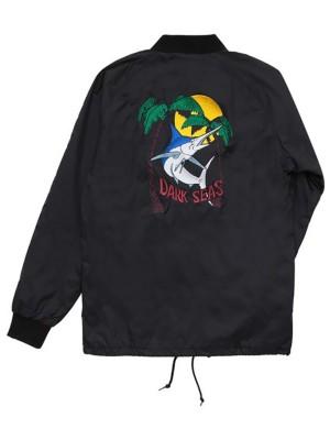 Dark Seas Corsica Jacket black Gr. S