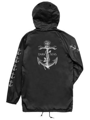 Dark Seas Lost Love Jacket black Gr. XS
