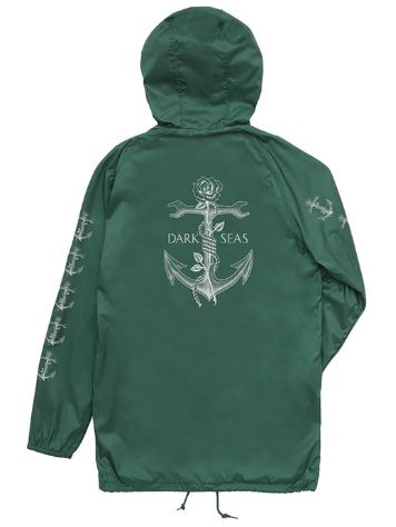 Dark Seas Lost Love Jacket