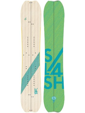Slash Brainstorm Line Hiker 159W 2019 Splitboard