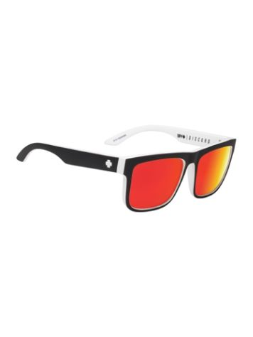 Spy Discord Whitewall Sonnenbrille