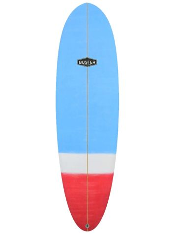 Buster 6'6 Egg Style M