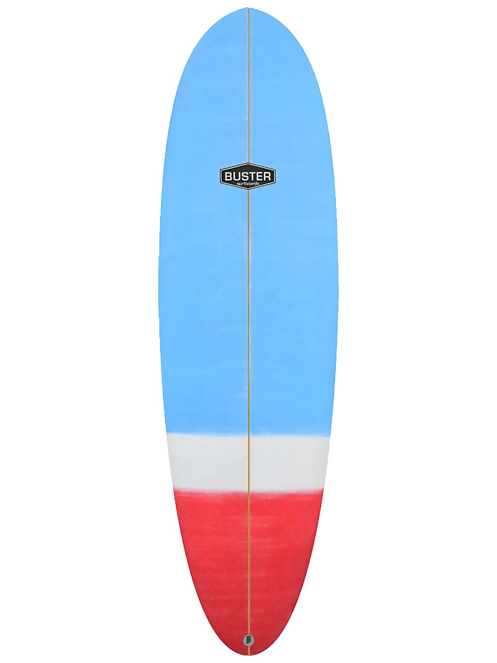 Buster 6'6 Egg Style M pink