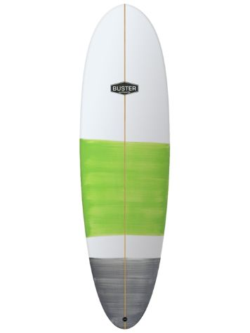 Buster 6'6 Egg Style F Surfboard