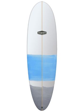 Buster 6'2 Micro Egg Surfboard