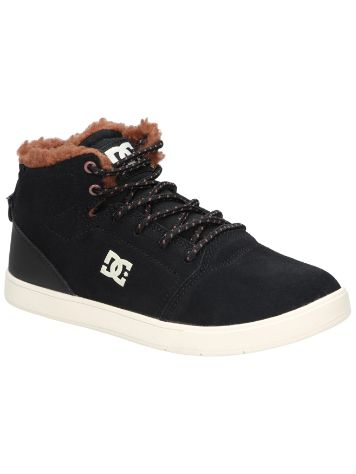 DC Crisis High WNT Sneakers