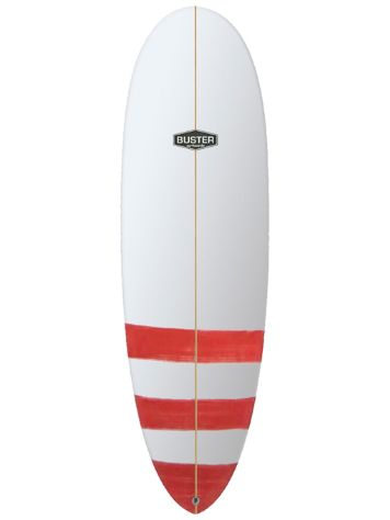 Buster 21'' 2'5/8'  Pinnacle 6.0 Surfboard