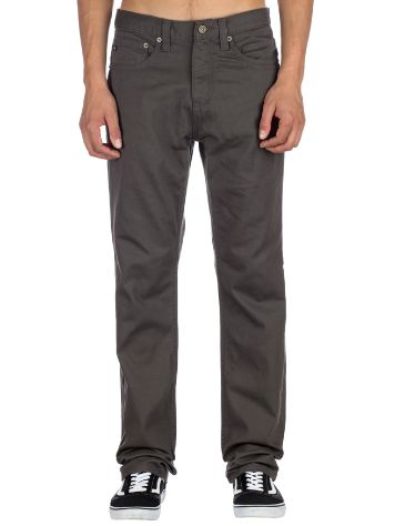 Free World Night Train 5PKT Twill Denim Pant