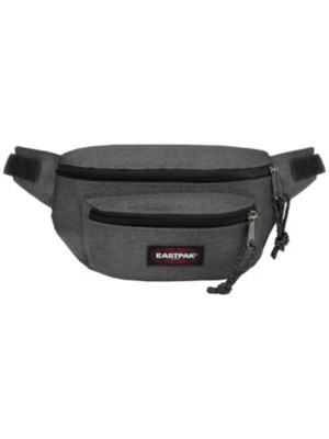 Eastpak Doggy Bag black denim Gr. Uni