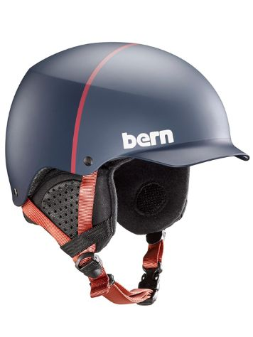 Bern Baker thinShell with Boa Helmet