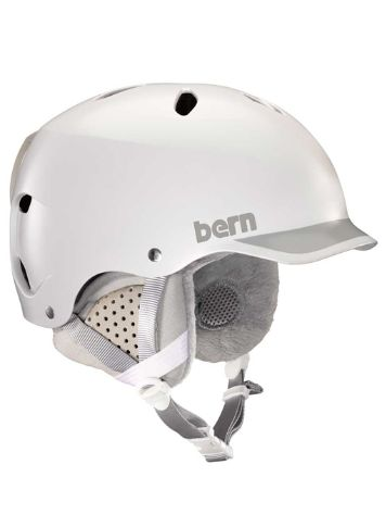 Bern Lenox Thinshell with Boa Casco