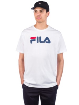 Achat Fila Day Blocked T Shirt en ligne | Blue Tomato