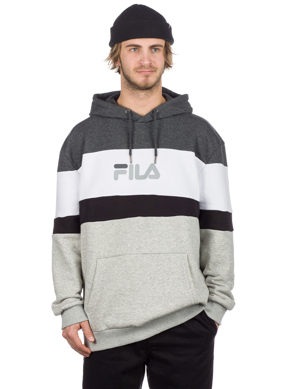 723a4fb7be39 Buy Fila Larry Hoodie online at Blue Tomato