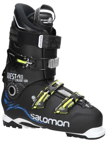 Salomon Quest Pro Cruise 100 2019