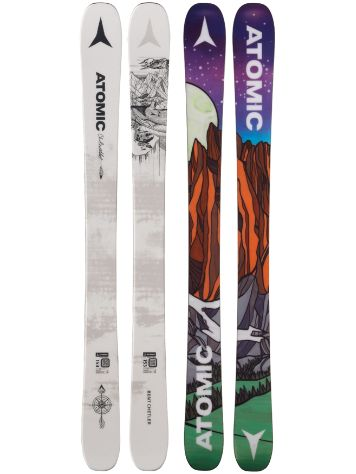 Atomic Bent Chetler Mini 163 2019 Youth Ski