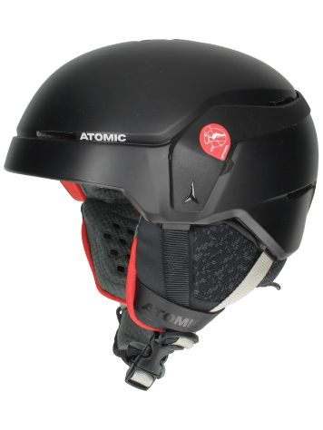 Atomic Count Jr Snowboard Capacete