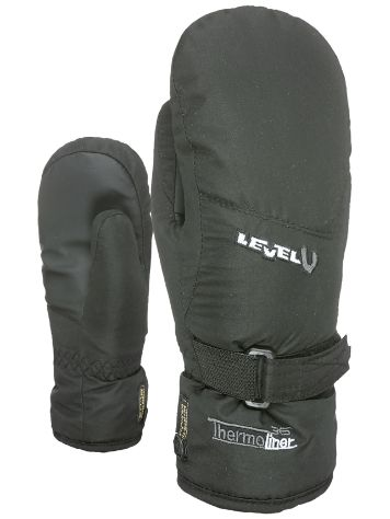 Level Junior II (4-5Y) Mittens