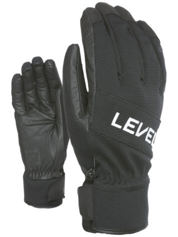 Level Spitfire Guantes
