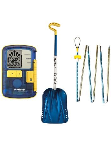 Pieps POWDER BT Set (Powder BT+C-660 Shovel+ 260 Alu Probe) LVS-Gerät