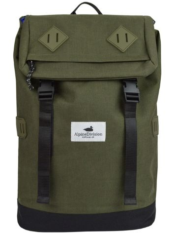Alpine Division McKenzie Backpack
