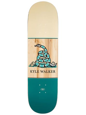 "Real Kyle Outlaw 8.38"" Deck"