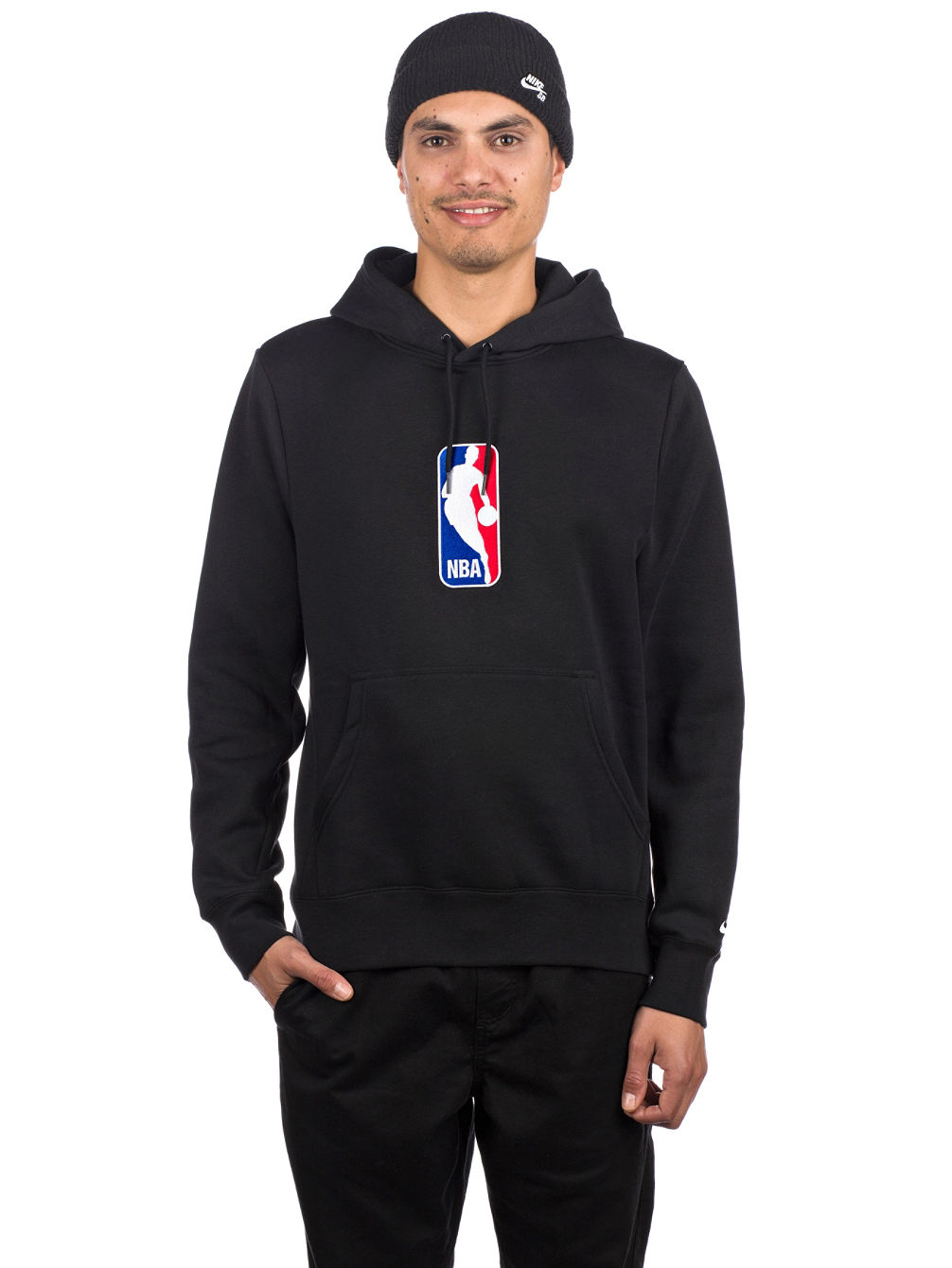 big sale 682f4 62bd2 SB X NBA Icon Sudadera con capucha. Nike