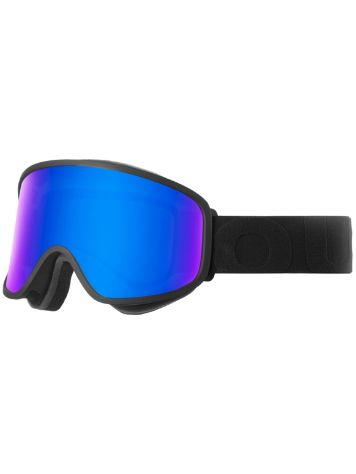 Out Of Flat Black Goggle