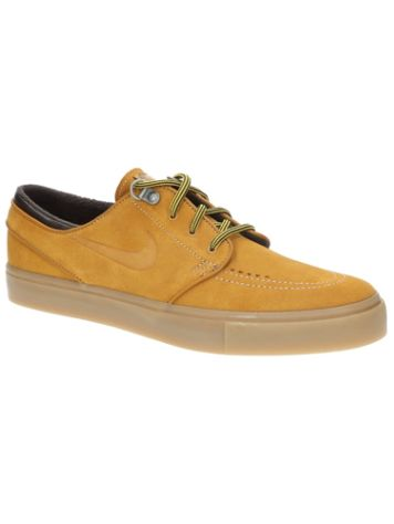 Nike Zoom Janoski PRM Skate Shoes