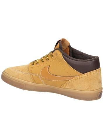 53b87fa4791e5f Buy Nike SB Portmore II Solarsoft Mid Bota Shoes online at blue-tomato.com