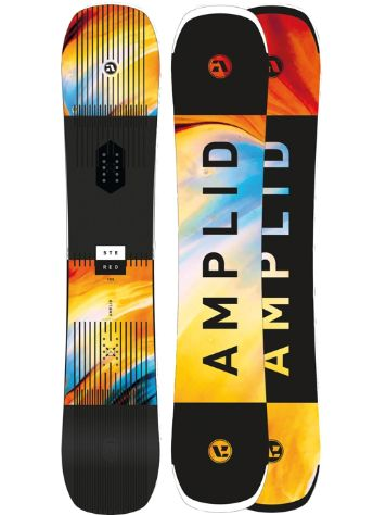 Amplid Stereo 158 2019 Snowboard