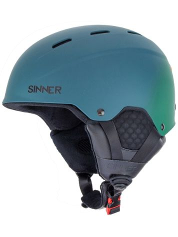 Sinner Typhoon Helmet