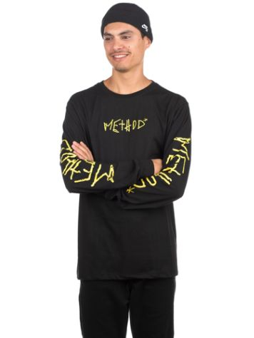 Method Mag Niels Collab Long Sleeve T-Shirt