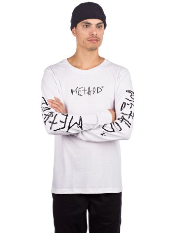 Method Mag Niels Collab Langarmshirt