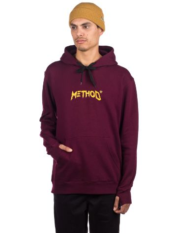 Method Mag Bar Fly Hoodie