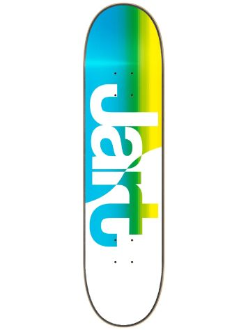 "Jart Acid 7.75"" LC Skateboard Deck"