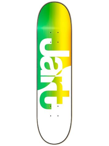 "Jart Acid 8.0"" LC Skateboard Deck"