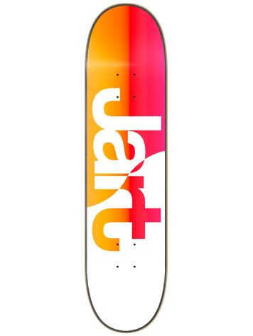 "Jart Acid 8.125"" LC Skateboard Deck"