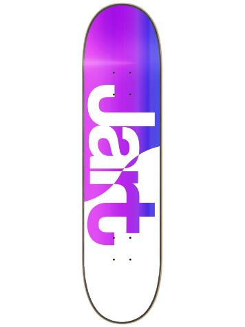 "Jart Acid 8.25"" LC Skateboard Deck"