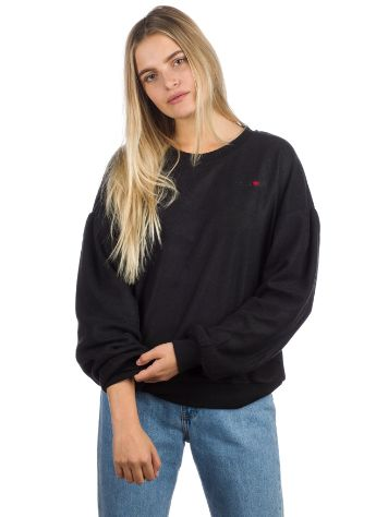 Volcom Fleece Pleaze Sweater