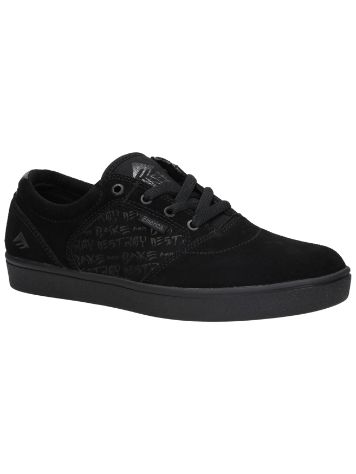 Emerica Figgy Dose X Baker Skate Shoes
