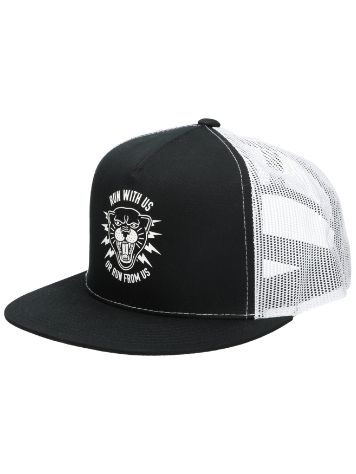 Lurking Class Time To Kill Trucker Cap