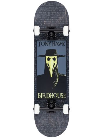 "Birdhouse Plague Doctor 8.0"" Stage3 Complete"