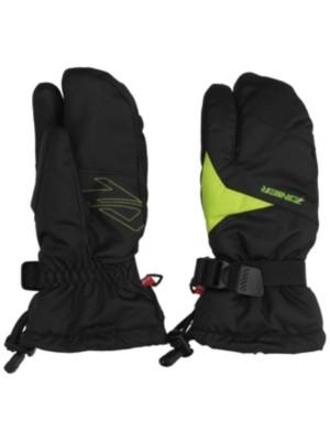 Handschuhe für Frauen - Zanier Dienten.ZX Mittens  - Onlineshop Blue Tomato