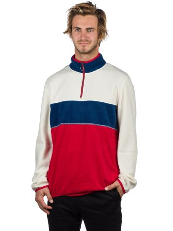 Ninth Hall Arctic Fleece Pullover
