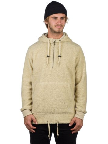 Ninth Hall Summit Fleece Pullover