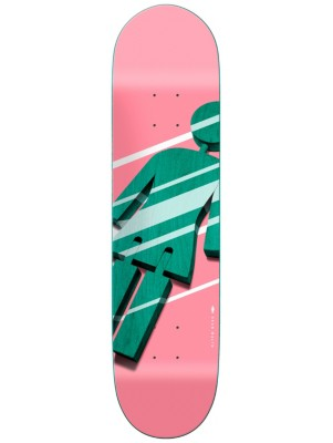 "Girl Sean Malto 8.25"" Skateboard Deck uni Gr. Uni"